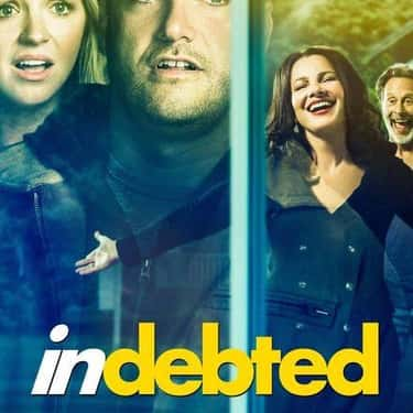 Indebted is listed (or ranked) 2 on the list What To Watch If You Love 'The King Of Queens'