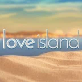 Love Island is listed (or ranked) 18 on the list The Best Reality Shows Currently on TV