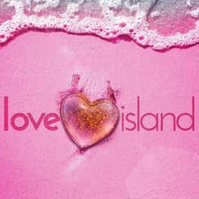Love Island is listed (or ranked) 2 on the list The Best New Reality TV Shows Of 2019