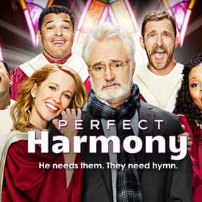 Perfect Harmony is listed (or ranked) 22 on the list The Best 2010s NBC Shows