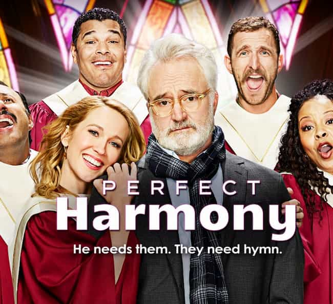 Perfect Harmony is listed (or ranked) 4 on the list The Best Current NBC Comedy Shows