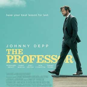 The Professor is listed (or ranked) 18 on the list The Best Death Movies