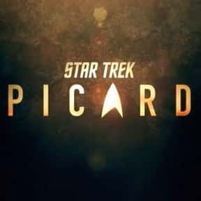 Star Trek: Picard is listed (or ranked) 15 on the list Sci-Fi Shows You Should Be Watching Now