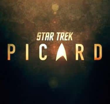 Star Trek: Picard is listed (or ranked) 2 on the list What to Watch If You Love 'The Expanse'