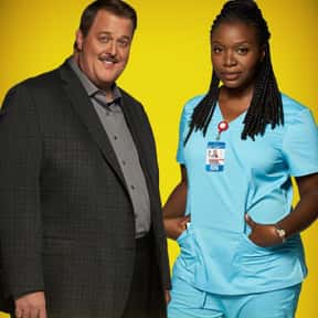 Bob Hearts Abishola is listed (or ranked) 12 on the list The Best Chuck Lorre Shows and TV Series