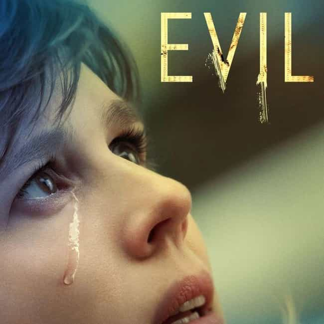 Evil is listed (or ranked) 4 on the list What To Watch If You Love 'Lucifer'