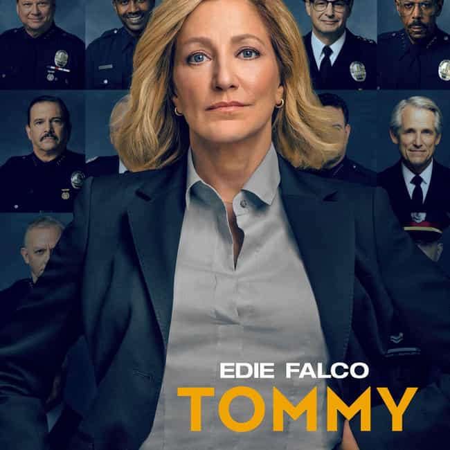 Tommy is listed (or ranked) 3 on the list What To Watch If You Love 'Law & Order'