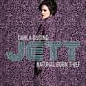 Jett is listed (or ranked) 19 on the list The Best Action Drama Series Ever Made