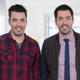 Property Brothers Forever Home