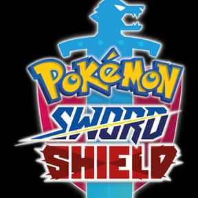 Pokémon Sword and Shield is listed (or ranked) 7 on the list The Best Current Nintendo Switch Games You Can Play Right Now