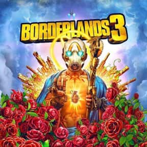 Borderlands 3 is listed (or ranked) 1 on the list The Best Xbox One Games Of 2019, Ranked