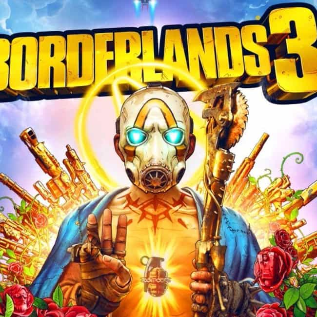 Borderlands 3 is listed (or ranked) 2 on the list The Best Shooting Games You Should Be Playing In 2019