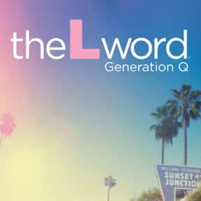 The L Word: Generation Q is listed (or ranked) 11 on the list The Best 2020 Shows With Female Casts