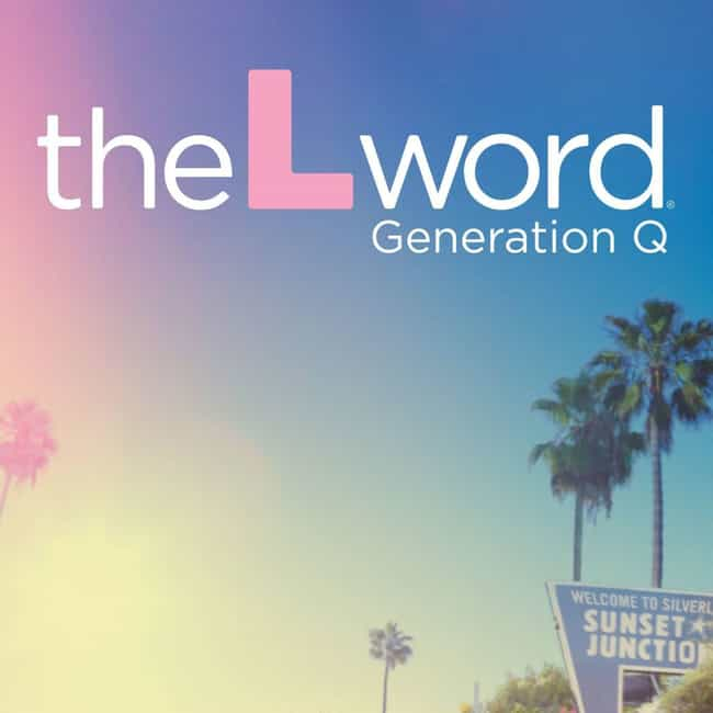 The L Word: Generation Q is listed (or ranked) 4 on the list The Most Anticipated New Showtime Shows of 2019