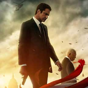 Angel Has Fallen is listed (or ranked) 18 on the list Great Movies So Patriotic, They Are Basically American Propaganda