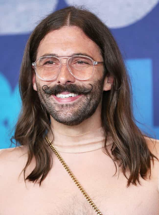 Jonathan Van Ness is listed (or ranked) 4 on the list Celebrities Who Came Out In 2019