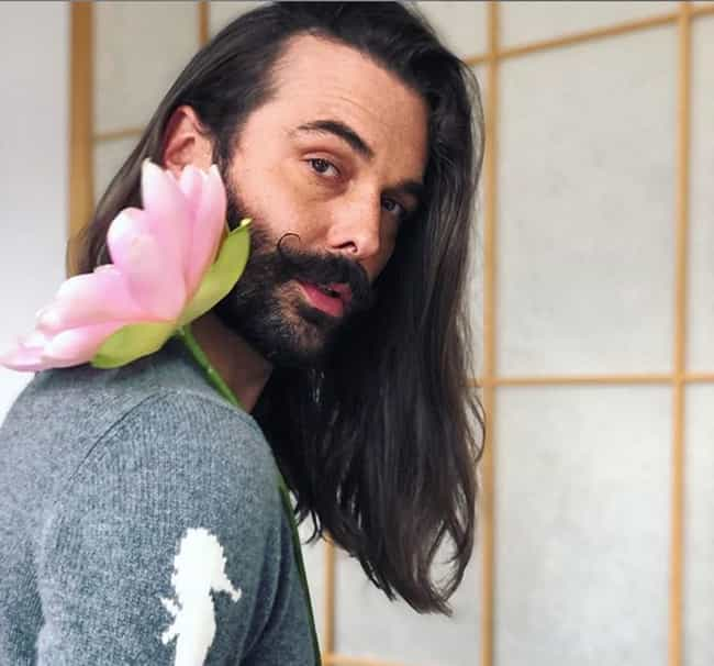 Jonathan Van Ness is listed (or ranked) 1 on the list The Best Members of the Queer Eye Fab 5