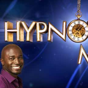 Hypnotize Me is listed (or ranked) 11 on the list The Best Current TV Shows Starring Musicians