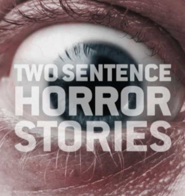 Two Sentence Horror Stories is listed (or ranked) 3 on the list The Best New Horror TV Shows Of 2019