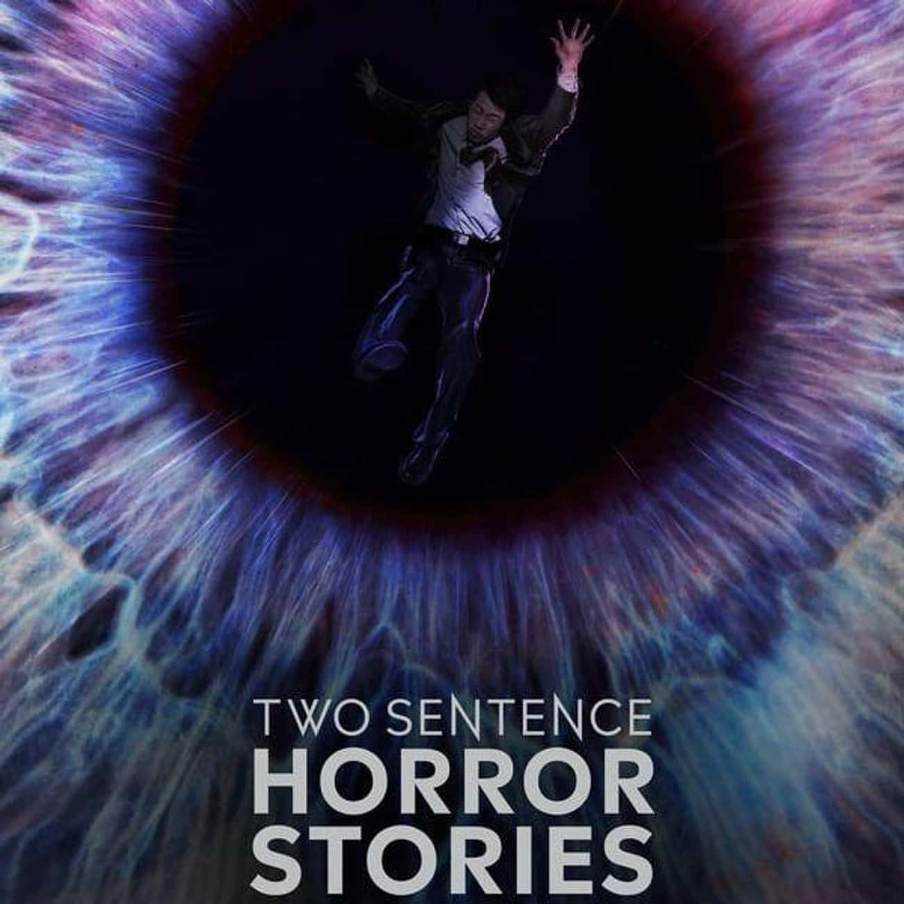 Two Sentence Horror Stories is listed (or ranked) 2 on the list What To Watch If You Love 'Alfred Hitchcock Presents'