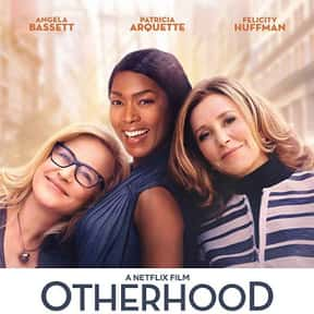 Otherhood is listed (or ranked) 15 on the list Great Movies About Old Ladies