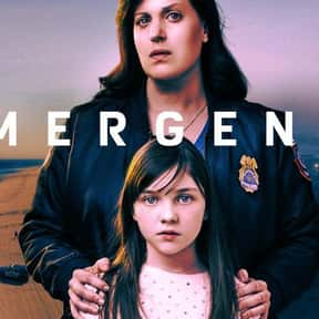 Emergence is listed (or ranked) 10 on the list The Best New Drama TV Shows Of 2019