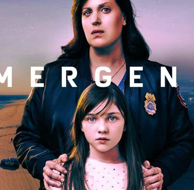 Emergence is listed (or ranked) 4 on the list What To Watch If You Love 'Castle Rock'