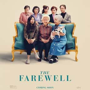 The Farewell is listed (or ranked) 25 on the list The 39 Biggest Snubs Of The 2020 Academy Awards