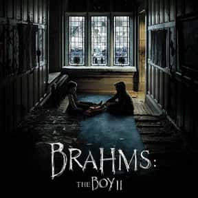 Brahms: The Boy II is listed (or ranked) 24 on the list The Best Mother-Son Movies Ever Made