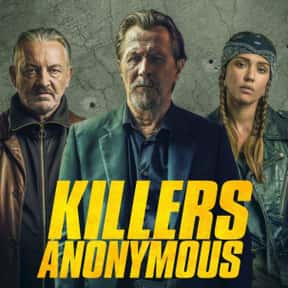 Killers Anonymous is listed (or ranked) 20 on the list The Best Jessica Alba Movies