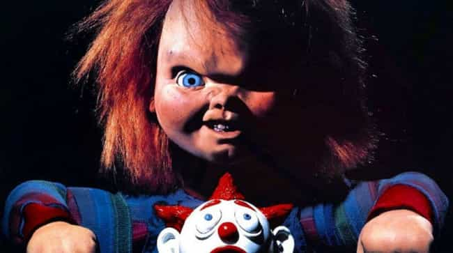 Child's Play Franchise is listed (or ranked) 5 on the list The Best Horror Movie Franchises