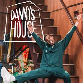 Danny's House is listed (or ranked) 15 on the list The Best Current TV Shows Starring Musicians