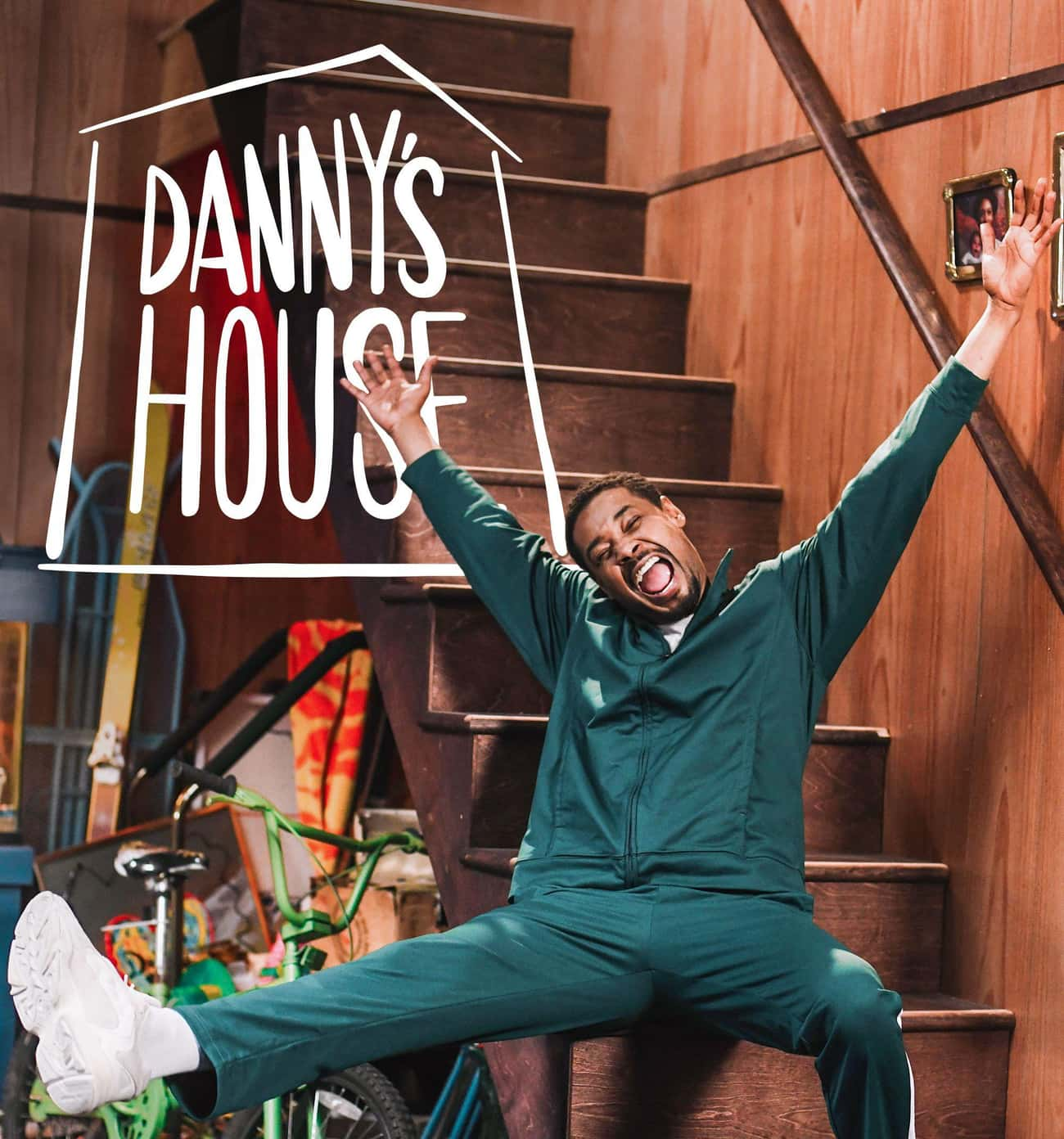 Danny's House is listed (or ranked) 4 on the list The Best New Late Night Shows of the Last Few Years