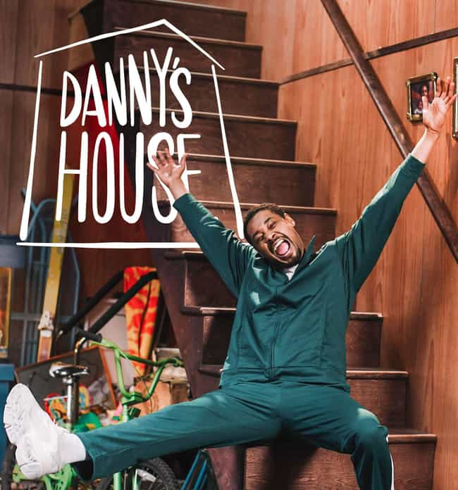 Danny's House is listed (or ranked) 7 on the list The Best New Late Night Shows of the Last Few Years