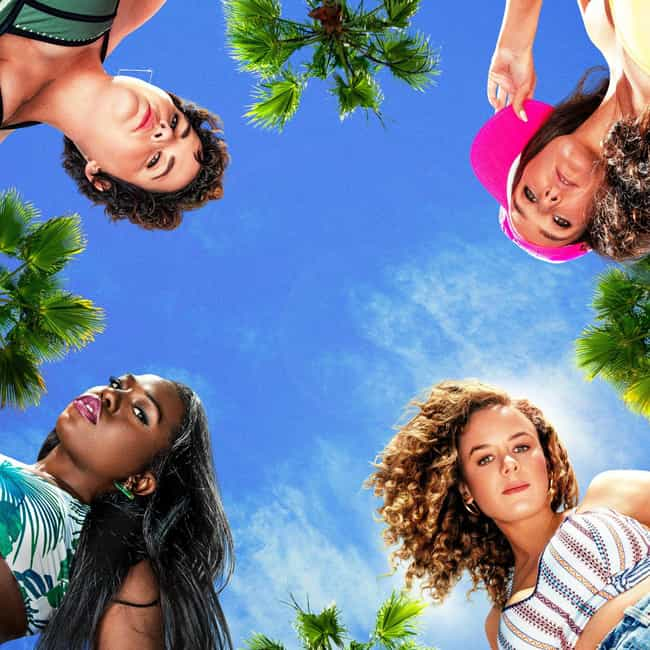 Florida Girls is listed (or ranked) 3 on the list The Best Pop TV Shows