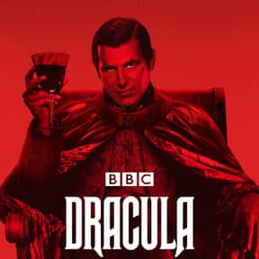 Dracula is listed (or ranked) 25 on the list The Best British TV Dramas On Netflix