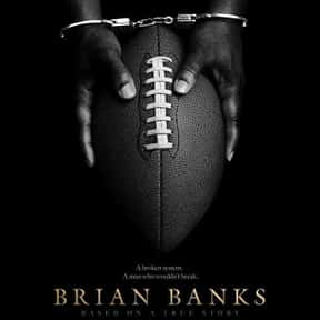 Brian Banks is listed (or ranked) 25 on the list The Best Greg Kinnear Movies