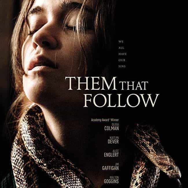 Them That Follow is listed (or ranked) 3 on the list The Best Kaitlyn Dever Movies