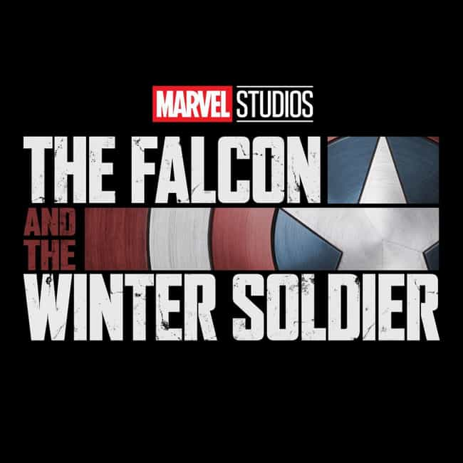 The Falcon and The Winte... is listed (or ranked) 4 on the list The Most Anticipated New Shows On Disney Plus