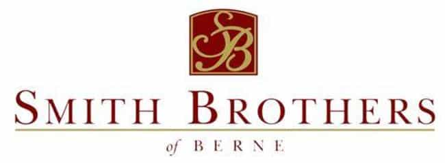 Smith Brothers of Berne ... is listed (or ranked) 3 on the list The Best Sofa Brands