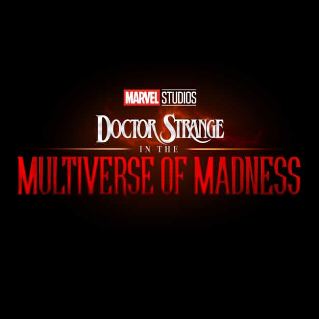 Doctor Strange in the Mu... is listed (or ranked) 1 on the list All Upcoming MCU Movies & TV Shows, Ranked