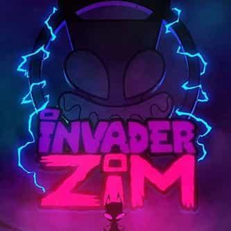 Invader Zim: Enter the Florpus!