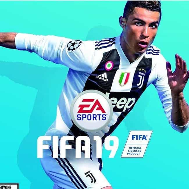 FIFA 19 is listed (or ranked) 4 on the list The Best Nintendo Switch Sports Games