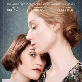Vita and Virginia is listed (or ranked) 8 on the list The Best Gay and Lesbian Movies Streaming on Hulu