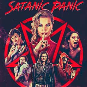 Satanic Panic is listed (or ranked) 12 on the list Great Movies About the Actual Devil