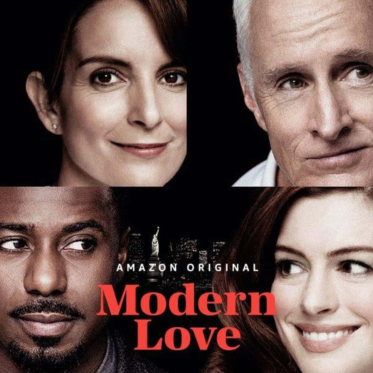 Modern Love is listed (or ranked) 1 on the list What To Watch If You Love 'You're The Worst'
