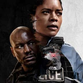 Black and Blue is listed (or ranked) 19 on the list The Best Movies About Female Police Officers