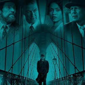 Motherless Brooklyn is listed (or ranked) 20 on the list The Best Mystery Movies of 2019
