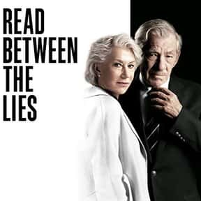 The Good Liar is listed (or ranked) 10 on the list The Best Helen Mirren Movies