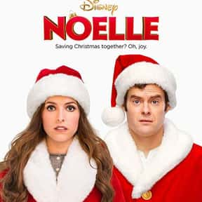 Noelle is listed (or ranked) 6 on the list The Best Movies With Elves